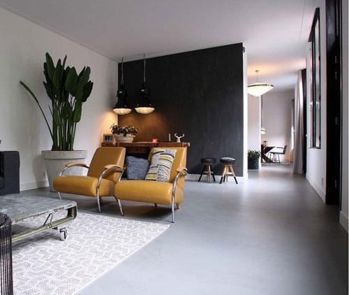 marmoleum-betonlook